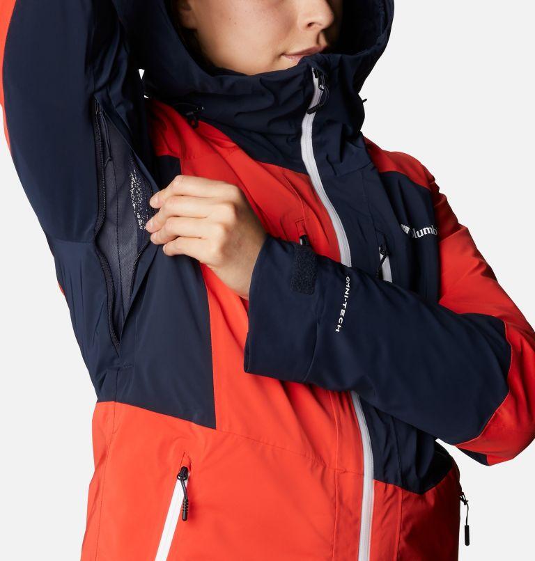 Chaqueta de esquí con aislamiento Wild Card para mujer Chaqueta de esquí con aislamiento Wild Card para mujer, a3