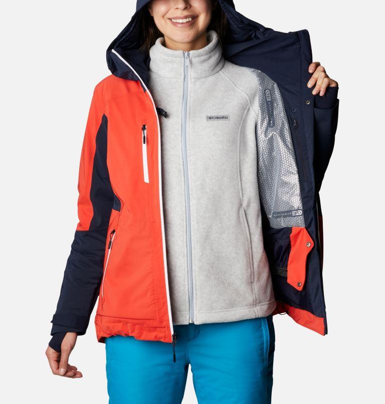 Chaqueta de esquí con aislamiento Wild Card para mujer Chaqueta de esquí con aislamiento Wild Card para mujer, a4
