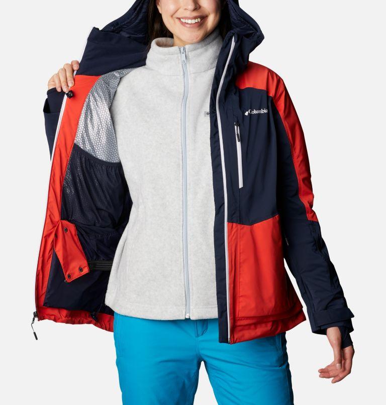 Chaqueta de esquí con aislamiento Wild Card para mujer Chaqueta de esquí con aislamiento Wild Card para mujer, a5