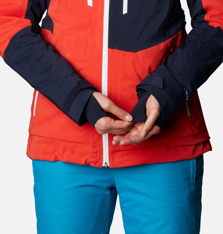 Chaqueta de esquí con aislamiento Wild Card para mujer Chaqueta de esquí con aislamiento Wild Card para mujer, a9