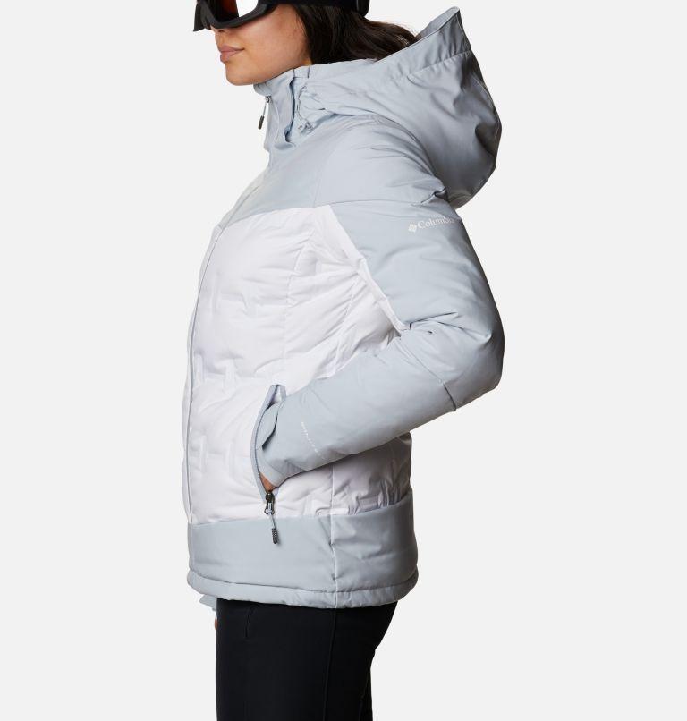 Chaqueta de esquí de plumón Wild Card para mujer Chaqueta de esquí de plumón Wild Card para mujer, a1