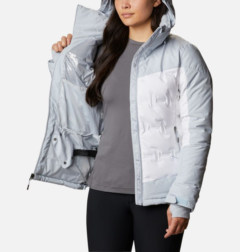 Women's Wild Card™ Down Jacket Women's Wild Card™ Down Jacket, a5