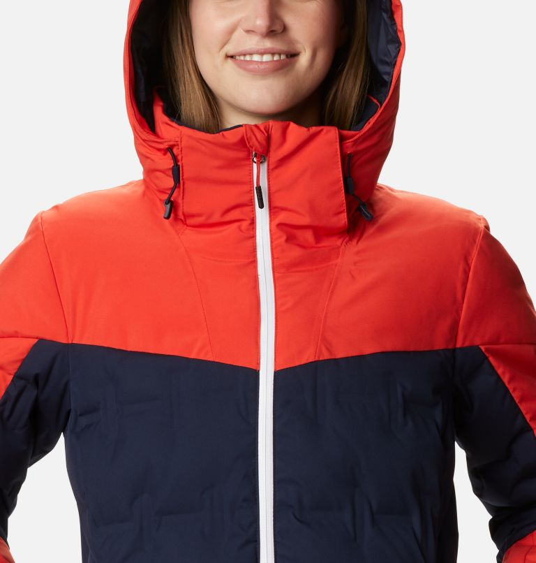 Women's Wild Card™ Down Jacket Women's Wild Card™ Down Jacket, a2