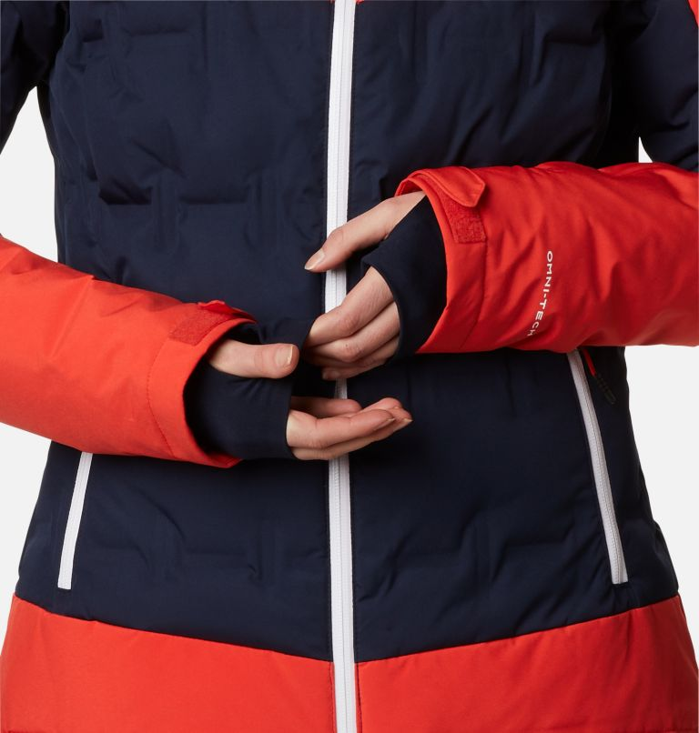 Doudoune de ski Wild Card femme Doudoune de ski Wild Card femme, a8
