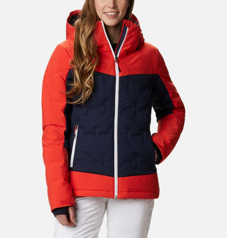 Women's Wild Card™ Down Jacket Women's Wild Card™ Down Jacket, front