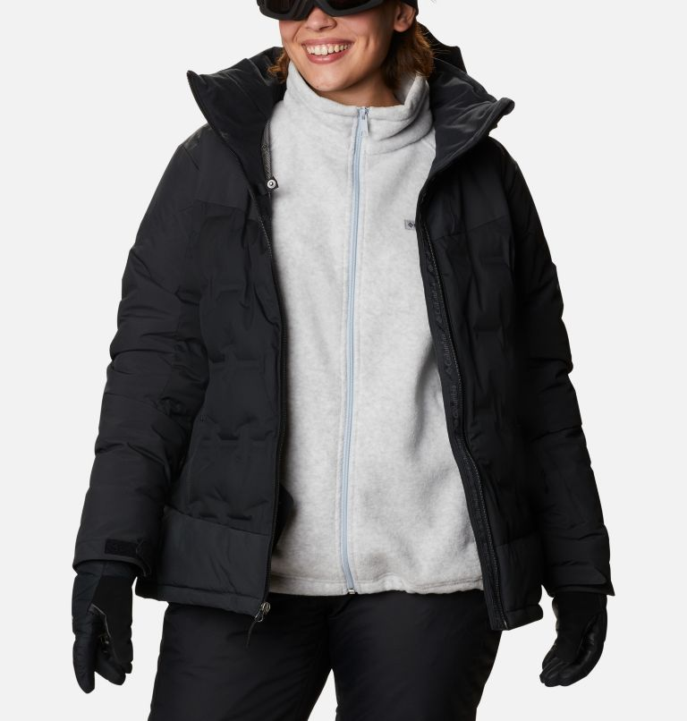 Women's Wild Card™ Down Jacket - Plus Size Women's Wild Card™ Down Jacket - Plus Size, a10