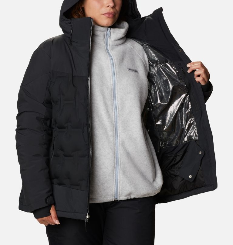 Women's Wild Card™ Down Jacket - Plus Size Women's Wild Card™ Down Jacket - Plus Size, a4