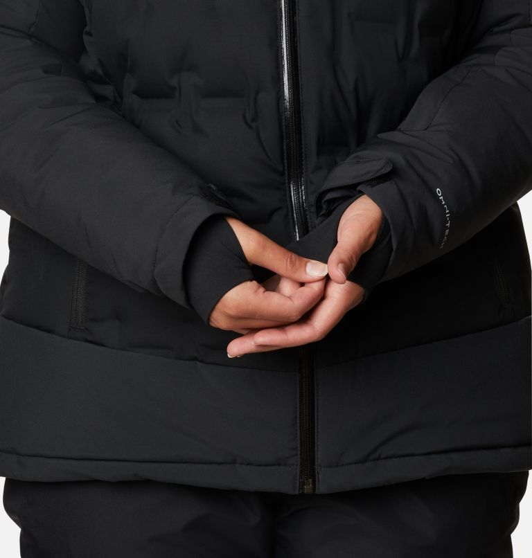 Women's Wild Card™ Down Jacket - Plus Size Women's Wild Card™ Down Jacket - Plus Size, a8