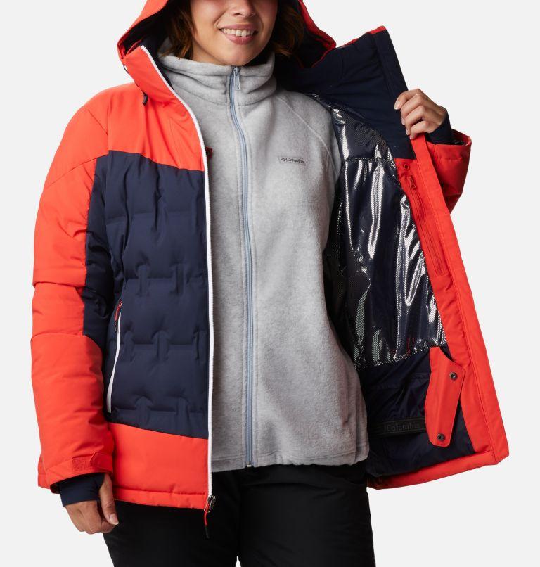 Manteau en duvet Wild Card™ pour femme - Grandes tailles Manteau en duvet Wild Card™ pour femme - Grandes tailles, a4