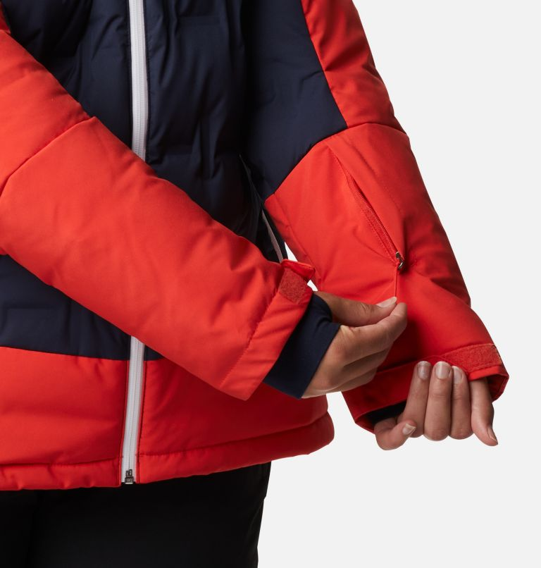 Manteau en duvet Wild Card™ pour femme - Grandes tailles Manteau en duvet Wild Card™ pour femme - Grandes tailles, a8