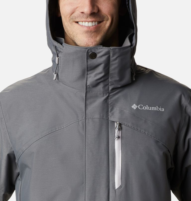 Men's Last Tracks™ Jacket Men's Last Tracks™ Jacket, a2