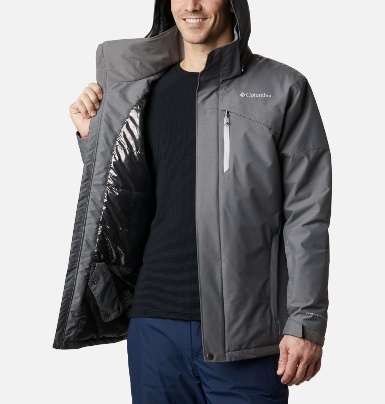 Men's Last Tracks™ Jacket Men's Last Tracks™ Jacket, a3