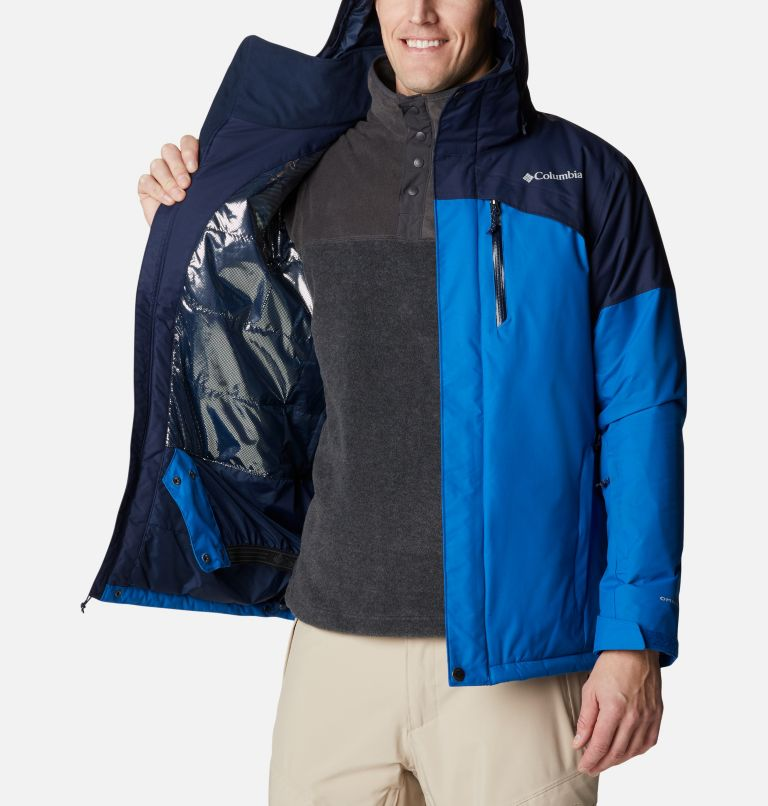 Men's Last Tracks™ Ski Jacket Men's Last Tracks™ Ski Jacket, a3