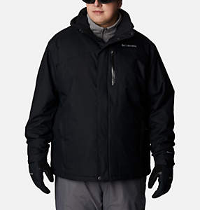 Men's Last Tracks™ Jacket - Big