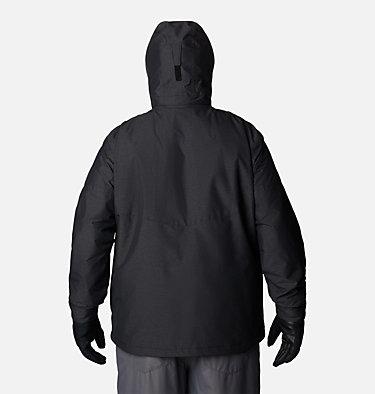 Men's Last Tracks™ Jacket - Big Last Tracks™ Jacket | 464 | 2X, Black Melange, back