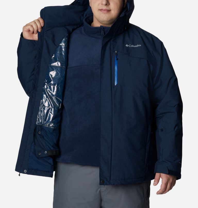 Men's Last Tracks™ Jacket - Big Men's Last Tracks™ Jacket - Big, a3