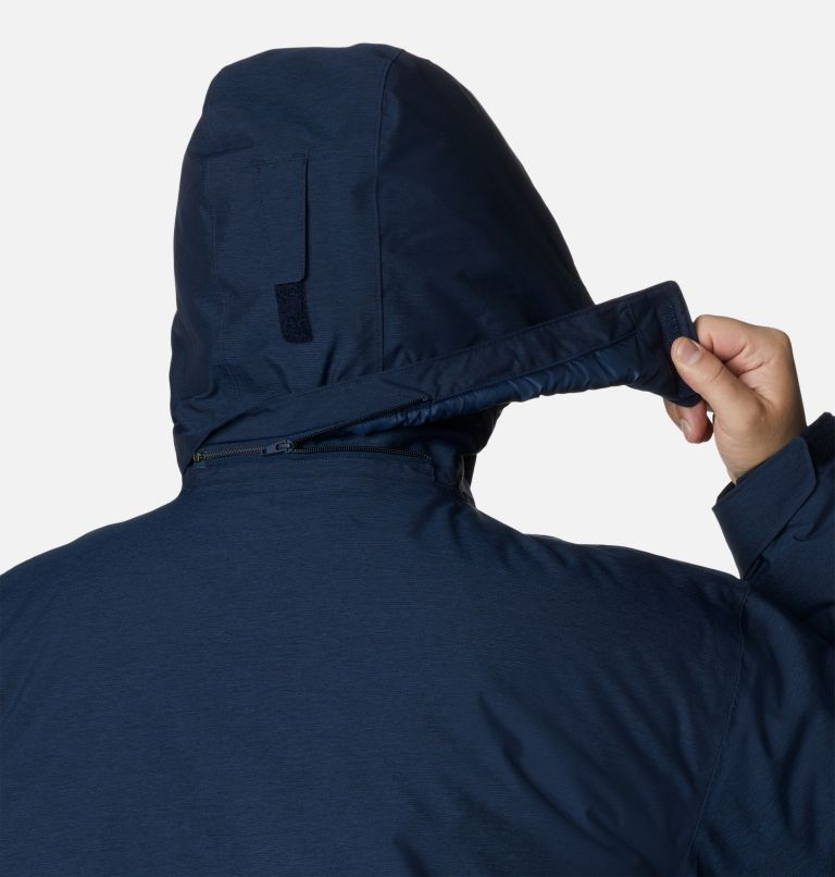 Men's Last Tracks™ Jacket - Big Men's Last Tracks™ Jacket - Big, a6