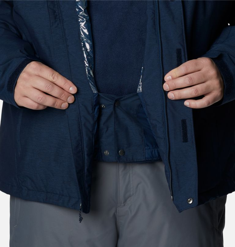 Men's Last Tracks™ Jacket - Big Men's Last Tracks™ Jacket - Big, a8