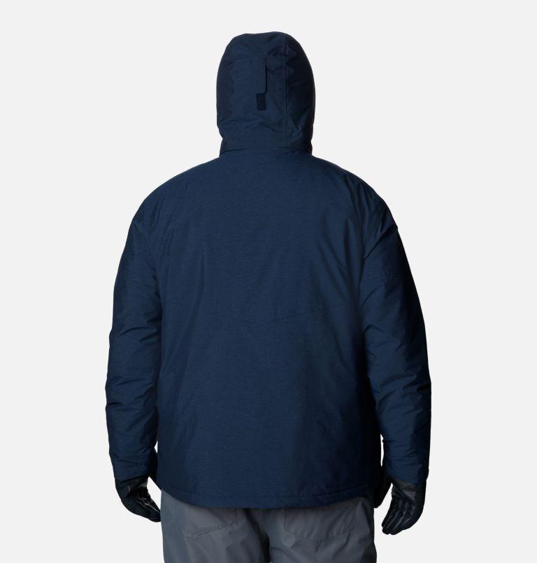 Men's Last Tracks™ Jacket - Big Men's Last Tracks™ Jacket - Big, back