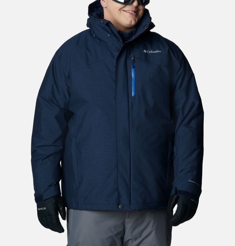 Men's Last Tracks™ Jacket - Big Men's Last Tracks™ Jacket - Big, front