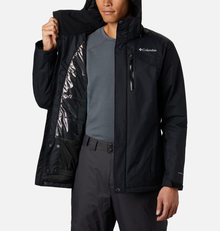 Last Tracks™ Jacket | 010 | 3XT Men's Last Tracks™ Jacket - Tall, Black, a5