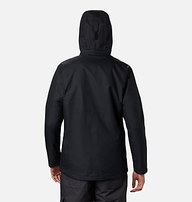 Men's Last Tracks™ Jacket - Tall Last Tracks™ Jacket | 464 | 2XT, Black, back