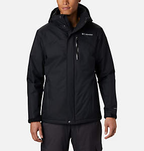 Men's Last Tracks™ Jacket - Tall