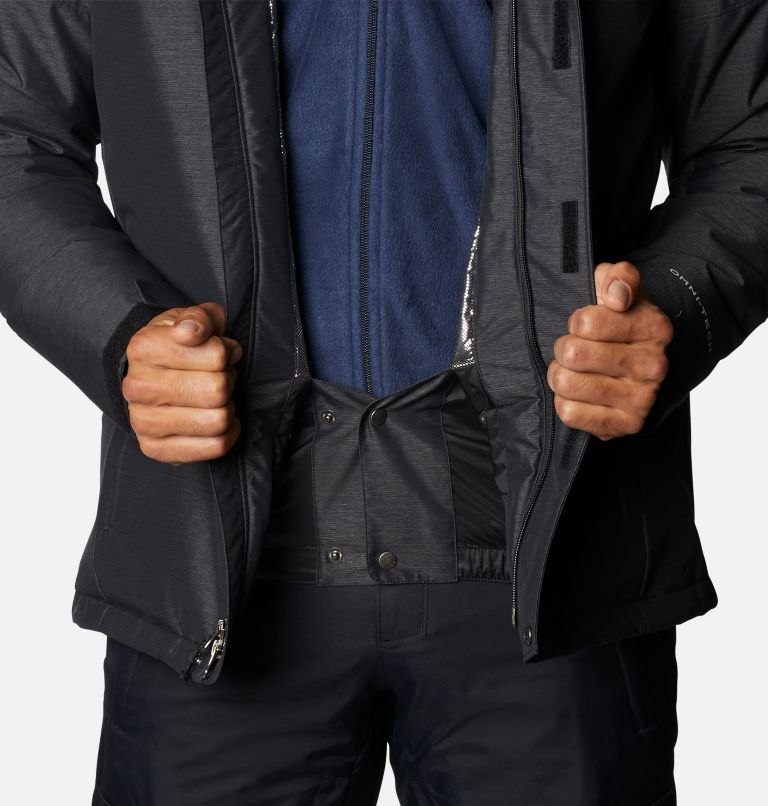 Men's Last Tracks™ Jacket - Tall Men's Last Tracks™ Jacket - Tall, a8