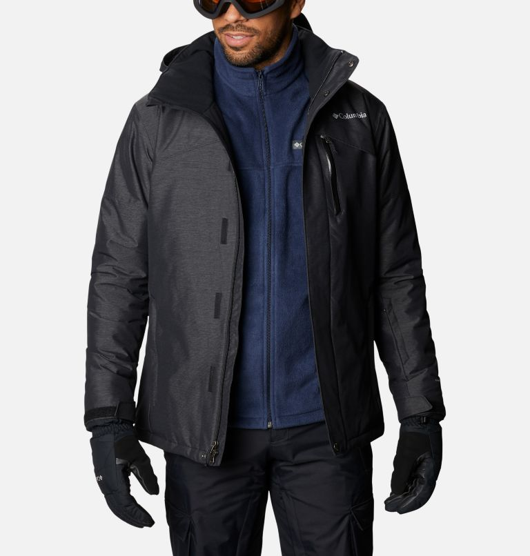 Men's Last Tracks™ Jacket - Tall Men's Last Tracks™ Jacket - Tall, a9