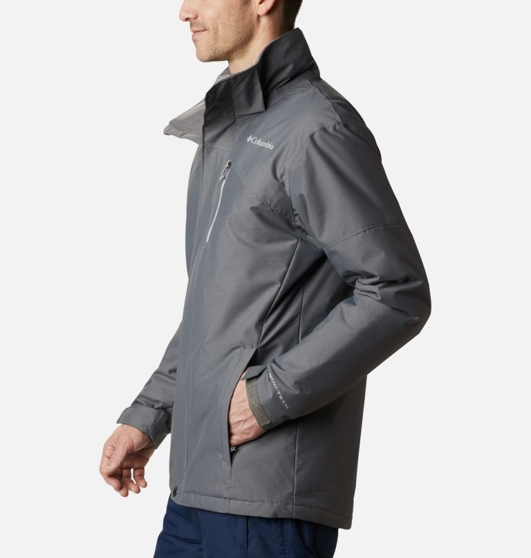 Men's Last Tracks™ Jacket - Tall Men's Last Tracks™ Jacket - Tall, a1