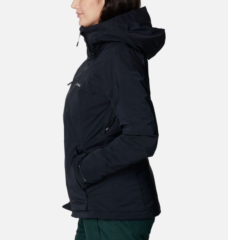 Women's Snow Diva™ Insulated Jacket Women's Snow Diva™ Insulated Jacket, a1