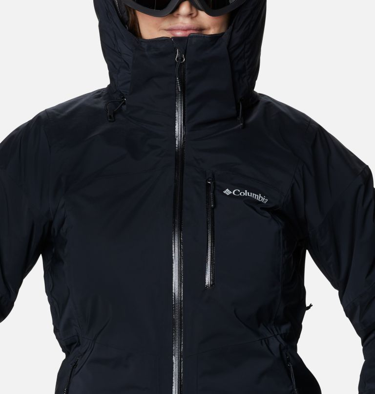 Women's Snow Diva™ Insulated Jacket Women's Snow Diva™ Insulated Jacket, a2