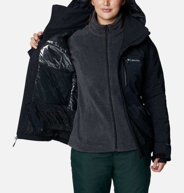Women's Snow Diva™ Insulated Jacket Women's Snow Diva™ Insulated Jacket, a3