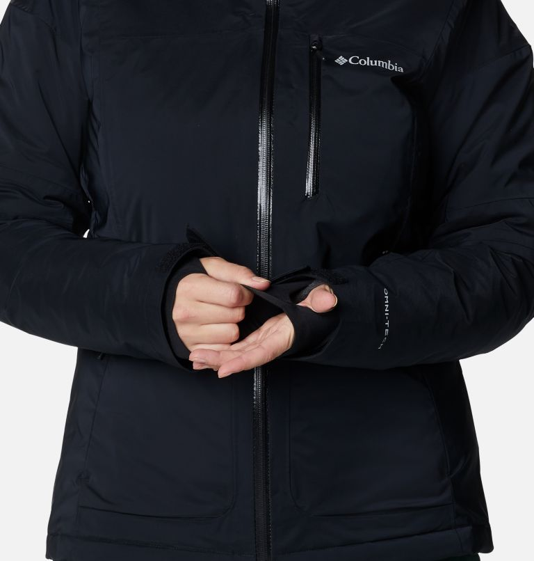 Women's Snow Diva™ Insulated Jacket Women's Snow Diva™ Insulated Jacket, a8