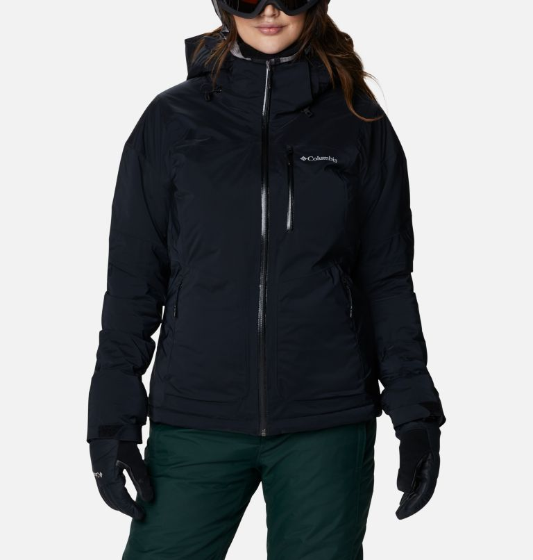 Women's Snow Diva™ Insulated Jacket Women's Snow Diva™ Insulated Jacket, front