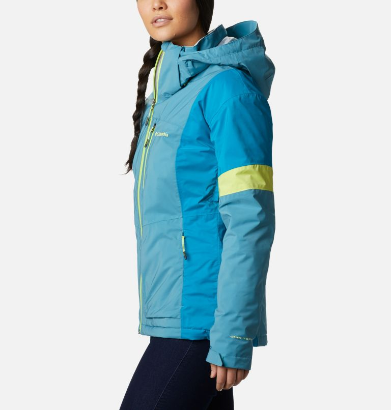 Women's Snow Diva™ Insulated Ski Jacket Women's Snow Diva™ Insulated Ski Jacket, a1