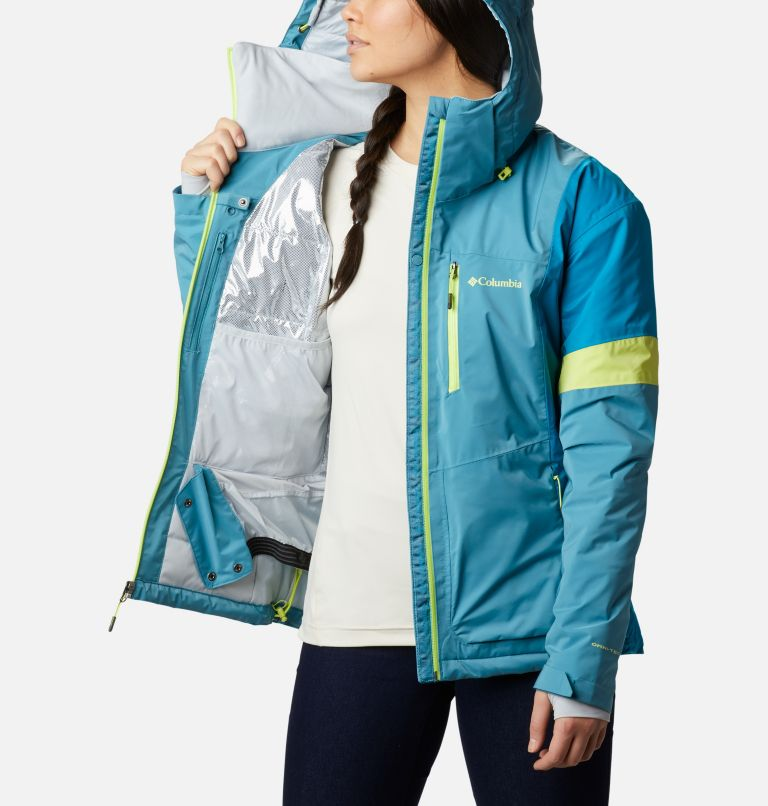 Women's Snow Diva™ Insulated Ski Jacket Women's Snow Diva™ Insulated Ski Jacket, a3