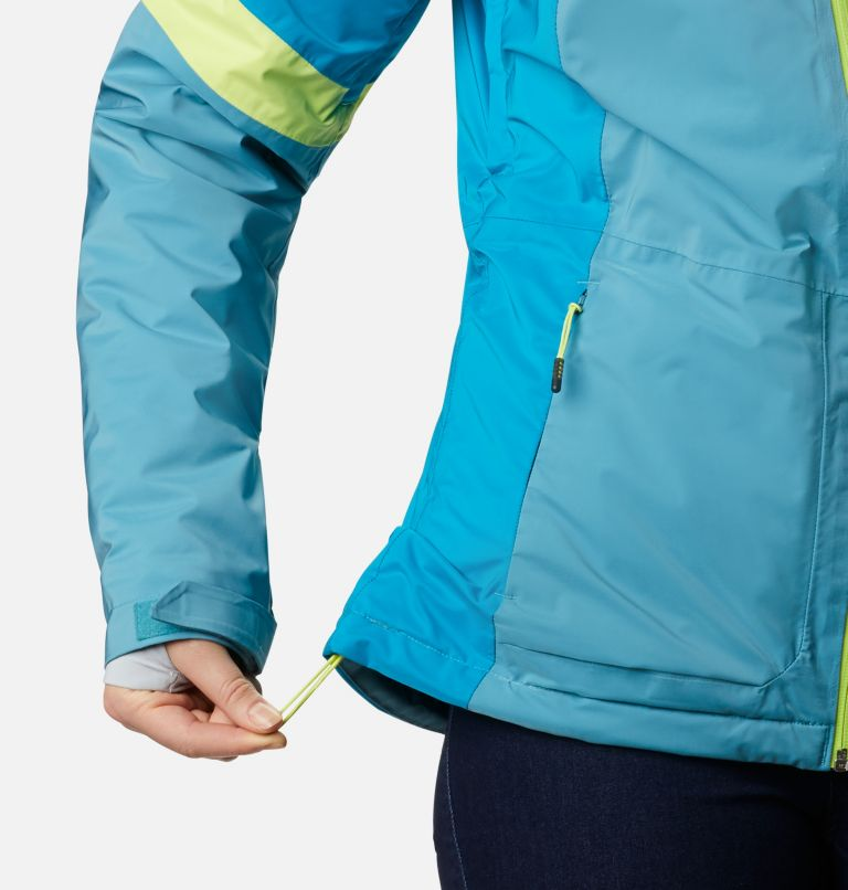 Women's Snow Diva™ Insulated Ski Jacket Women's Snow Diva™ Insulated Ski Jacket, a4