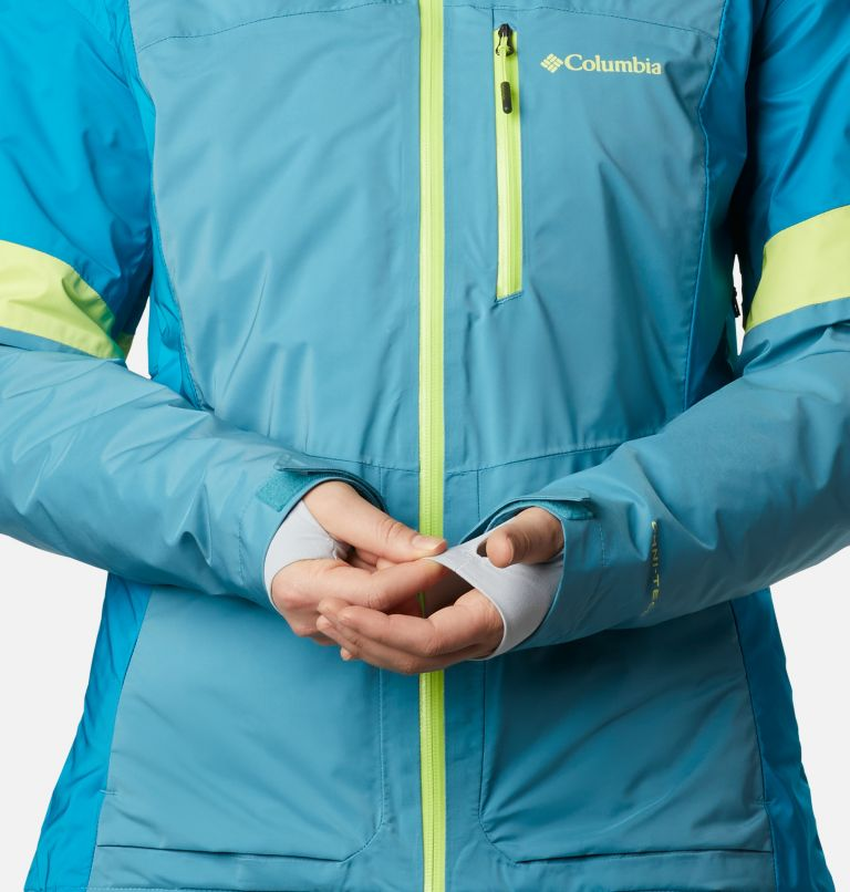 Women's Snow Diva™ Insulated Ski Jacket Women's Snow Diva™ Insulated Ski Jacket, a7