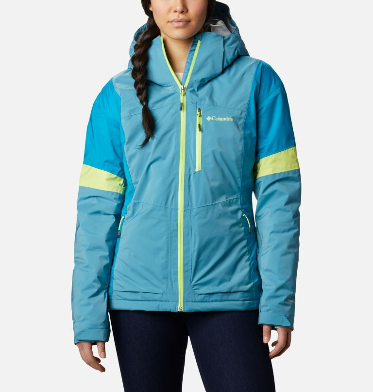 Women's Snow Diva™ Insulated Ski Jacket Women's Snow Diva™ Insulated Ski Jacket, front