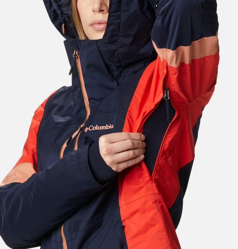 Women's Snow Diva™ Insulated Ski Jacket Women's Snow Diva™ Insulated Ski Jacket, a4