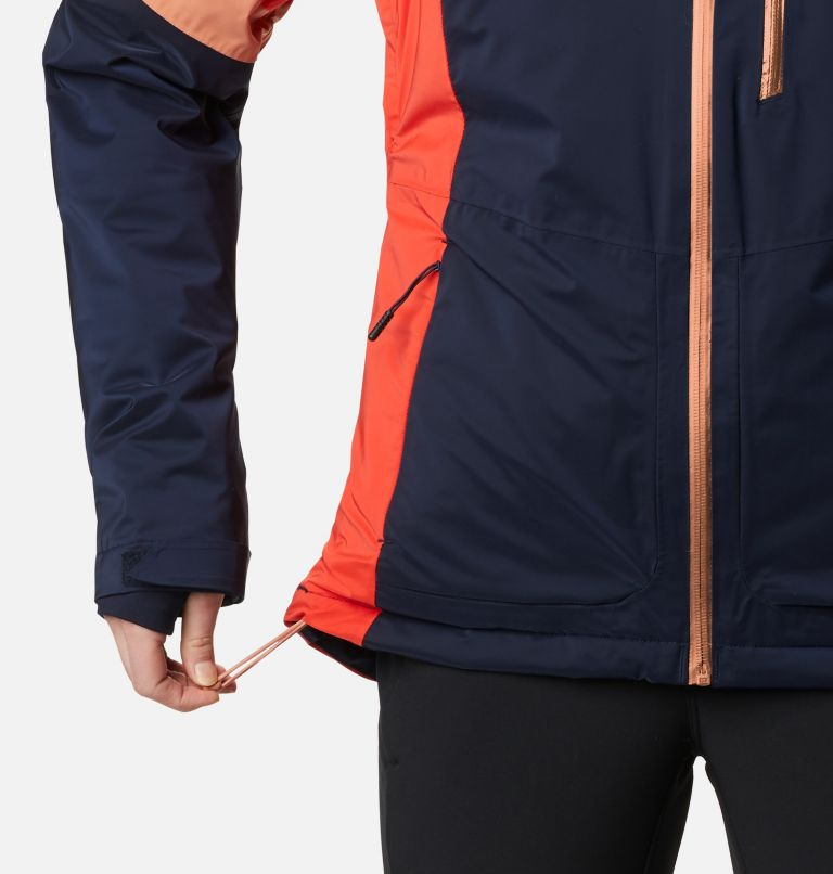 Women's Snow Diva™ Insulated Ski Jacket Women's Snow Diva™ Insulated Ski Jacket, a5