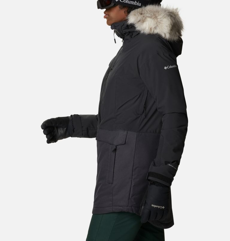 Women's Mount Bindo Insulated Ski Jacket Women's Mount Bindo Insulated Ski Jacket, a1