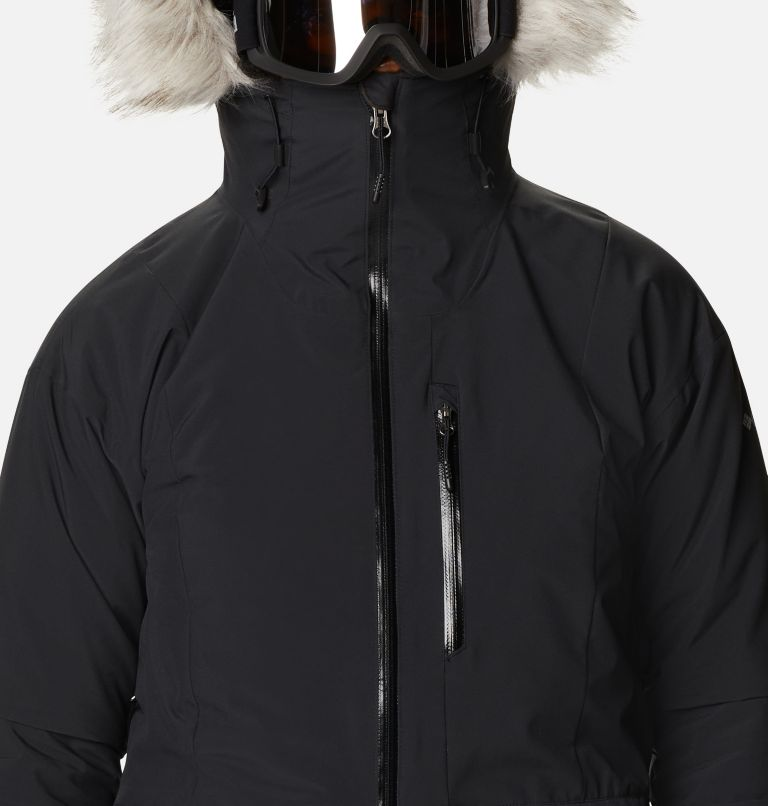 Women's Mount Bindo Insulated Ski Jacket Women's Mount Bindo Insulated Ski Jacket, a2
