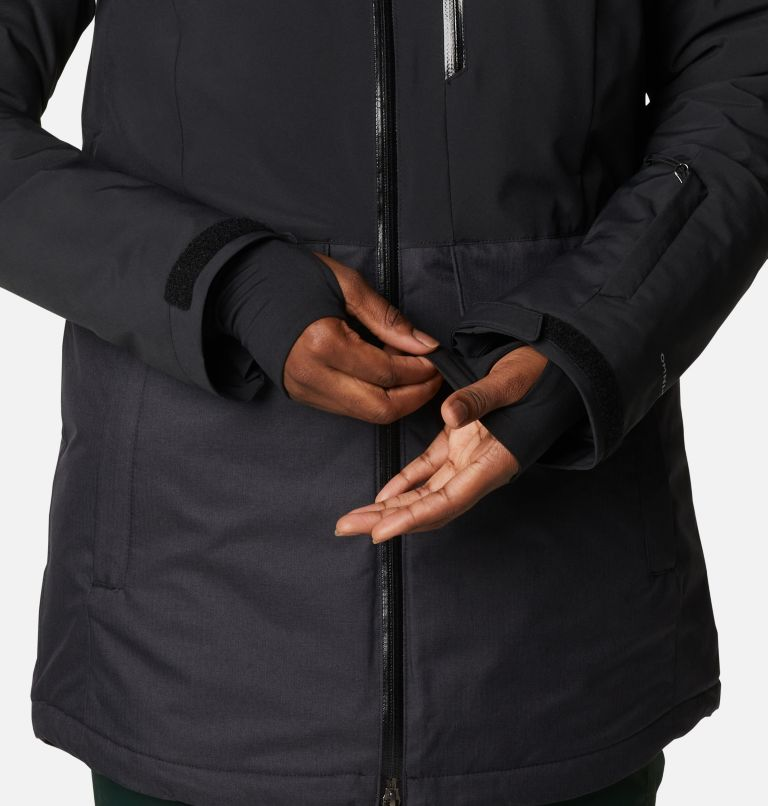 Women's Mount Bindo™ Insulated Jacket Women's Mount Bindo™ Insulated Jacket, a8