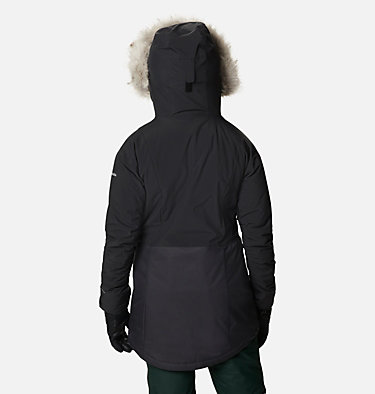 Veste isolée Mount Bindo femme Mount Bindo™ Insulated Jacket | 010 | XL, Black, back