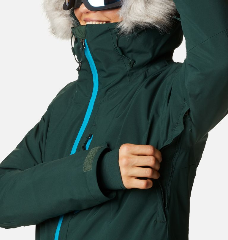 Women's Mount Bindo Insulated Ski Jacket Women's Mount Bindo Insulated Ski Jacket, a5