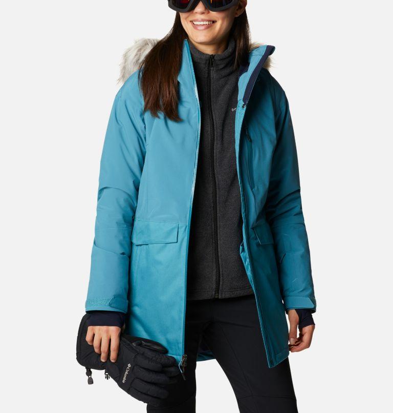 Women's Mount Bindo Insulated Ski Jacket Women's Mount Bindo Insulated Ski Jacket, a10