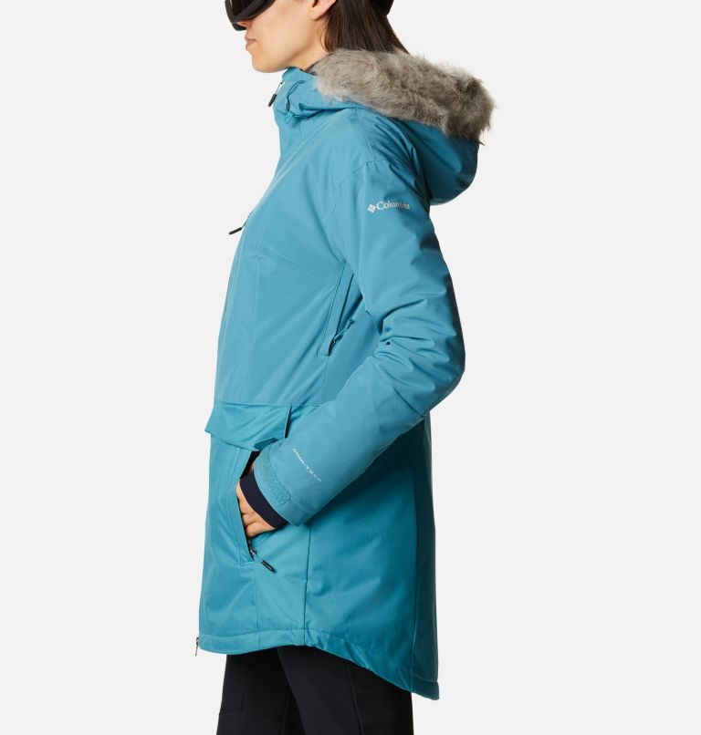 Women's Mount Bindo™ Insulated Jacket Women's Mount Bindo™ Insulated Jacket, a1