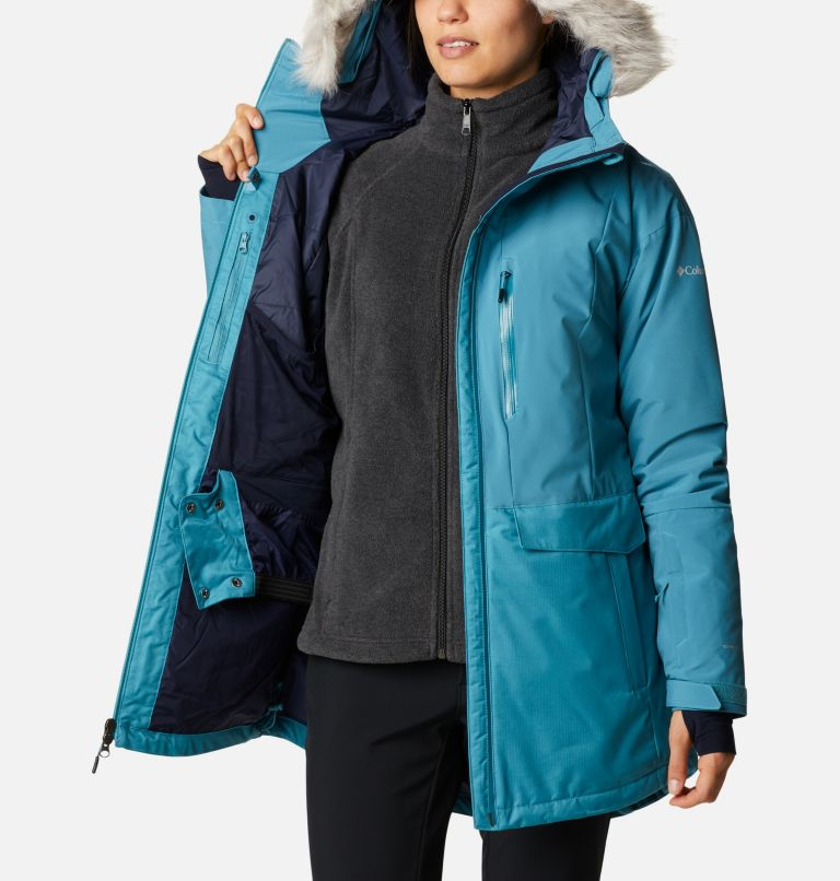 Women's Mount Bindo™ Insulated Jacket Women's Mount Bindo™ Insulated Jacket, a3